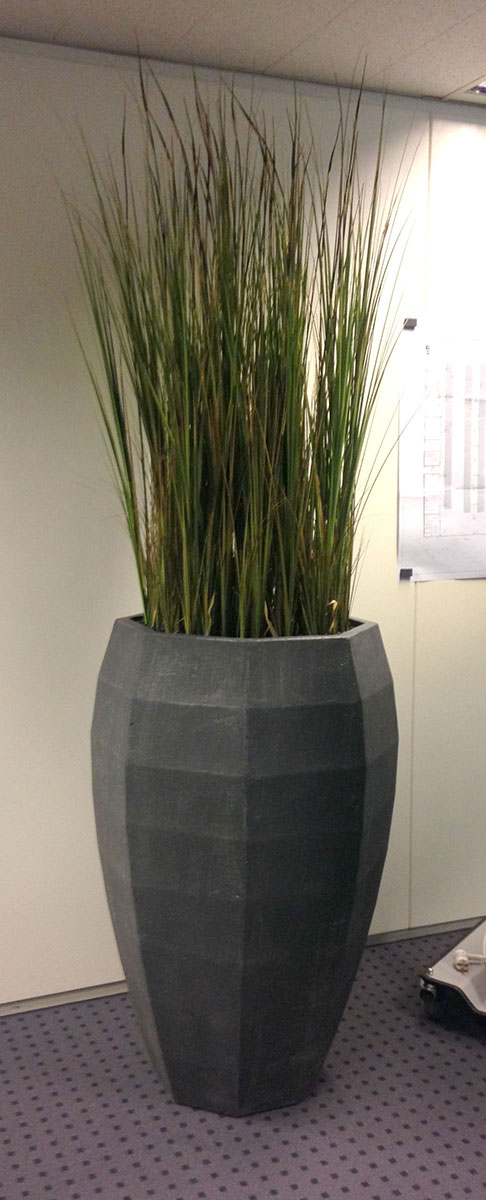 Kunstgrassen in pot xxl